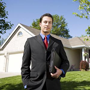 для агентов по недвижимости